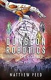 Dungeon Robotics (Book 9): Descent