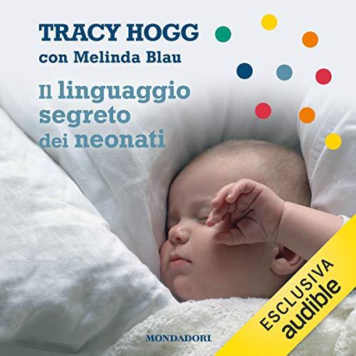 Il linguaggio segreto dei neonati copertina