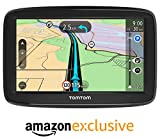 TomTom GPS Auto START 52 Lite, 5 Pouces Cartographie Europe 49 [Exclusivité Amazon]