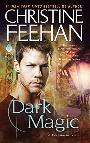 Dark Magic (The Dark Book 4)