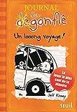 Un looong voyage. Journal d'un dégonflé, tome 9 - Format Kindle - 9791023507027 - 9,49 €