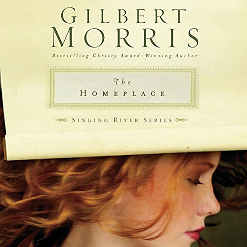 The Homeplace audiobook cover art