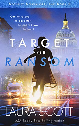 Target For Ransom: A Christian International Thriller (Security Specialists, Inc. Book 2)