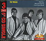 Wild Thing / With A Girl Like You ( CD:SINGLE ) The Troggs