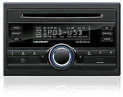 Blaupunkt Orleans 220 Car Stereo (Black),Blaupunkt,1 011 303 224 001