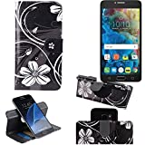 K-S-Trade Alcatel One Touch Pop 4S 360° Wallet Case Flip