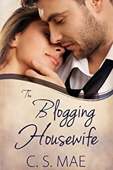 The Blogging Housewife (Kdrama Chronicles Book 2) by [C.S. Mae]