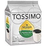 GEVALIA Decaf ESPRESSO TASSIMO T-DISC 32 COUNT