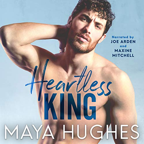 Heartless King cover art