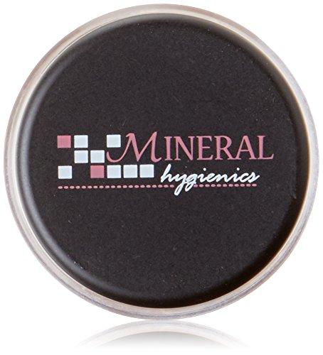Mineral Hygienics Ombre à paupières Mat Aubergine 11g