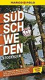 MARCO POLO Reiseführer Südschweden, Stockholm: Reisen mit Insider-Tipps. Inklusive kostenloser...