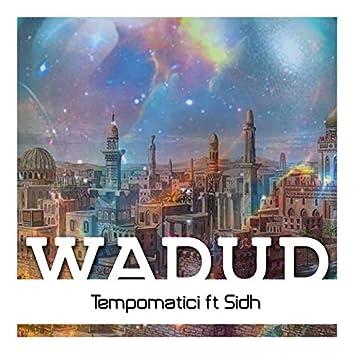 Wadud (feat. Sidh)