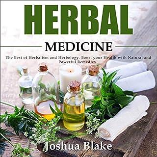 Herbal Medicine cover art