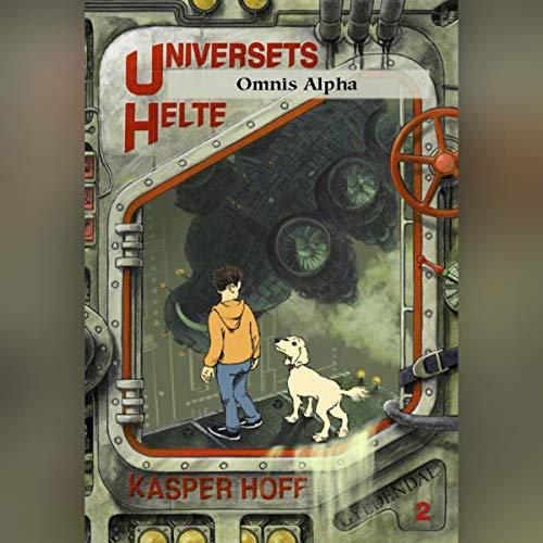 Omnis Alpha Titelbild