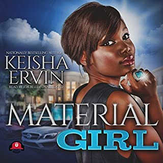 Material Girl cover art