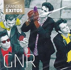 GNR - Grandes Exitos [CD]