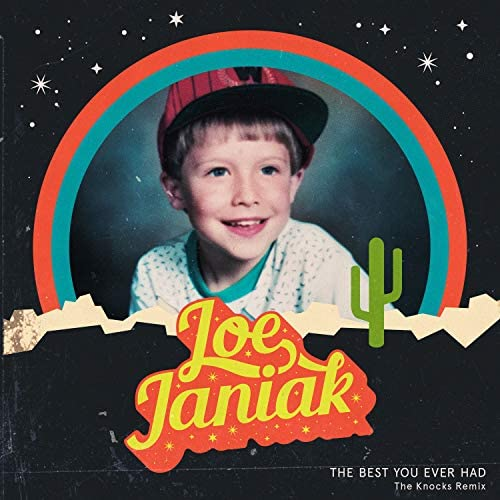 Joe Janiak