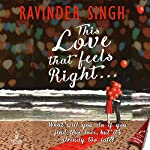 This Love That Feels Right cover art