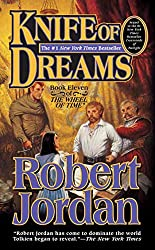 Cover of Knife of Dreams