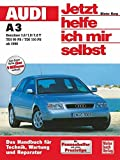 Audi A3: Benziner und Diesel  ab Juni 1996 (Jetzt helfe ich mir selbst)