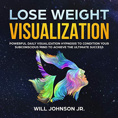 Lose Weight Visualization audiobook cover art