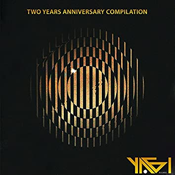 Two Years Anniversary Compilation