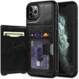 Timecity Apple iPhone 11 Pro Max Case,Triple-Camera System