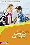 Notting Hill Gate - Ausgabe 2014: Lernsoftware 2: Einzelplatzlizenz: Lehrwerk für den Englischunterricht an Gesamtschulen und integrierenden... / ... integrierenden Schulformen - Ausgabe 2014)