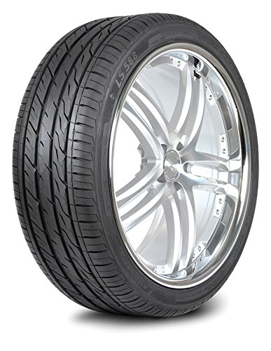 Landsail LS588 UHP 235/40R19 96W All Season Radial Tire