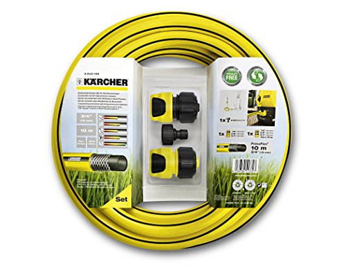 Karcher Hose Pipe Set
