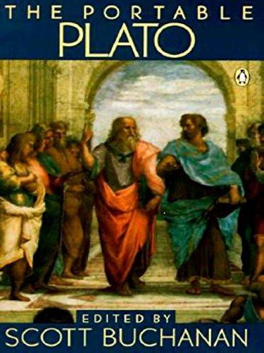 Download The Portable Plato (Portable Library) 0140150404