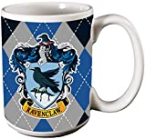 Spoontiques 19365 Ravenclaw Ceramic Coffee Mug, One Size, Blue & Gray