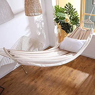 Students cloth hammock indoor swing dormitory adult children hanging chair rocking chair single dormitory leisure (Size : 6)