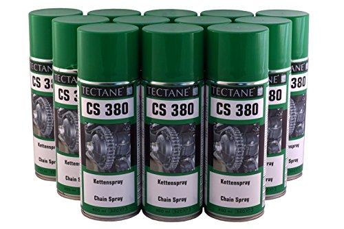TECTANE Kettenspray 8,54€/L CS380 12x 400ml