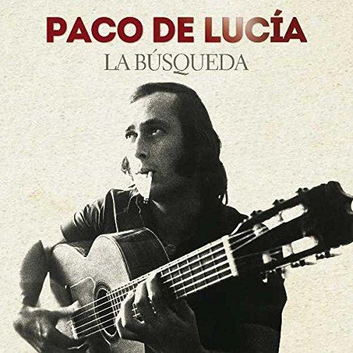 La Busqueda -CD+DVD-