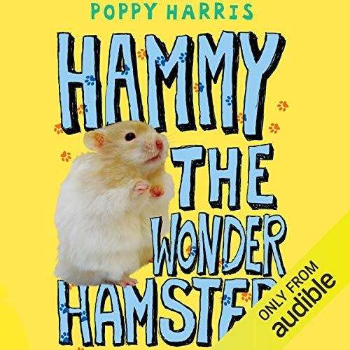Hammy the Wonder Hamster Titelbild