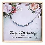 Essie Odila Bracelet pour femme en argent sterling 925 avec symbole religieux gravé en forme de cœur pour fille en plaqué or rose 18 carats, EOA417