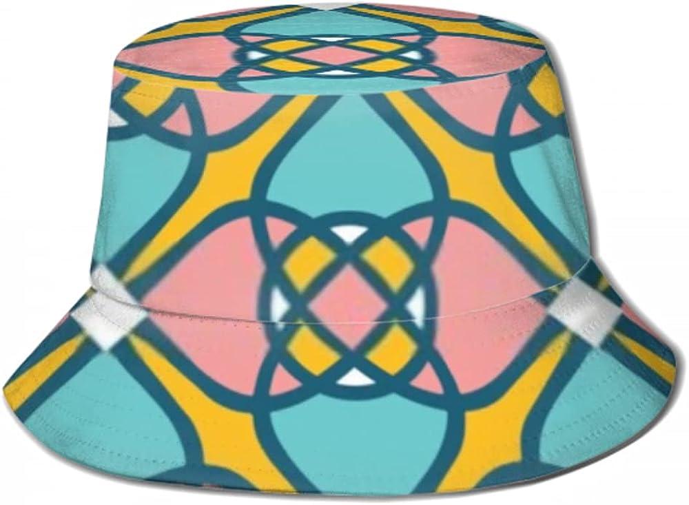 Sun Cap Gentle Pastel Window Bucket Women Hat Max 65% OFF for Prot Men Ranking TOP2
