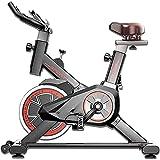 RTRD Deportes Spinning Bicycle, Bicicletas de Ejercicio Ultr