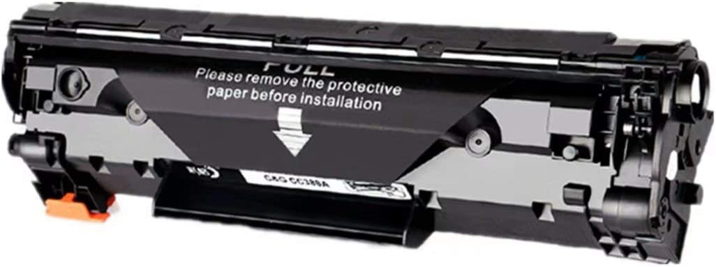 No-name Compatible 2 Pack Black Toner Cartridge Replacement for HP CE278A 278 278a 78a Laserjet pro MFP 1607 P1606DN 1606DN for Canon LBP-6200D LBP-6200DW LBP-6230D LBP6230 LBP6230DW LBP6200D
