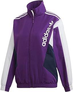 c97b6cf85ae Amazon.com  adidas - Track   Active Jackets   Active  Clothing ...