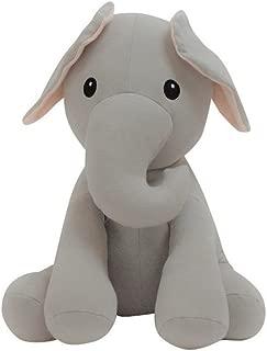 Elly Lu Edmund The Elephant - Organic Stuffed Animal (15 in)