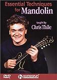 Essential Techniques for Mandolin