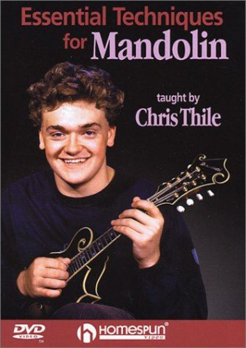 Essential Techniques for Mandolin [2000] (REGION 1) (NTSC) [UK Import]
