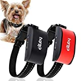 eXuby 2-Pack Dog Bark Collar