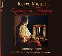 Michel/Rameau: Lecons De Teneb