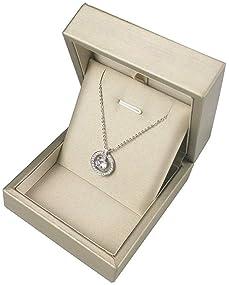 Explore jewelry boxes for necklaces | Amazon.com