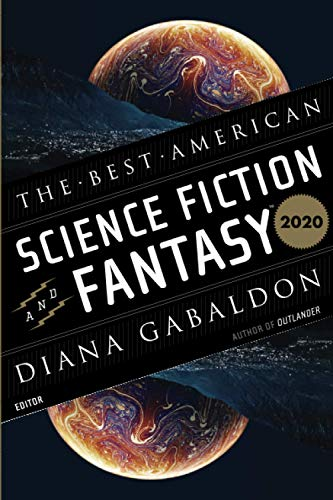 Best American Science Fiction an...
