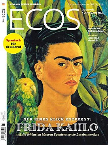 Ecos - Spanisch lernen 7/2020