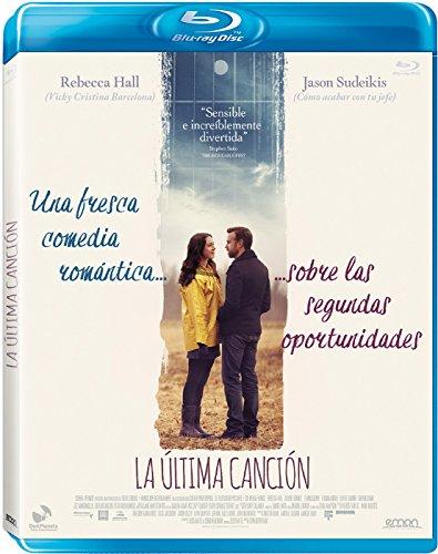 La Última Canción [Blu-ray]